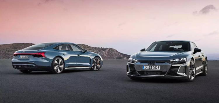 Audi планує зменшувати запас ходу в своїх майбутніх електричних автомобілях