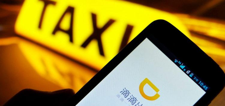 На український ринок виходить новий сервіс таксі DiDi