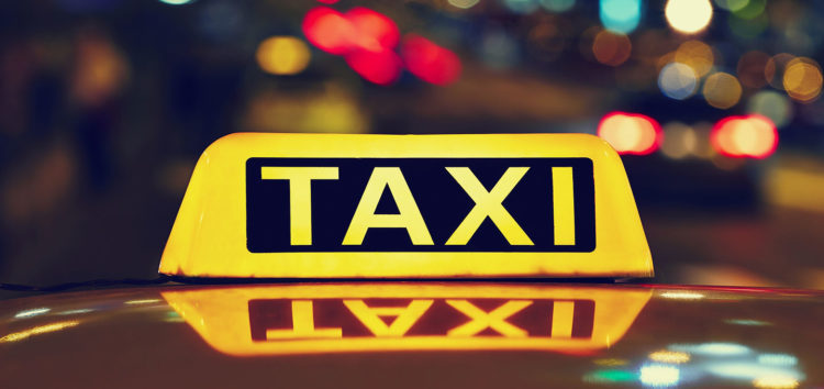 У Фінляндії можна буде скористатись службою таксі безкоштовно