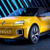 Renault перестане випускати Twingo
