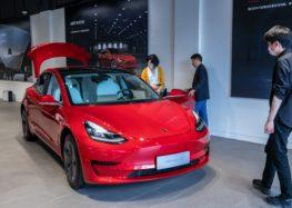 Влада Китаю незадоволена якістю Tesla