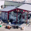 Tesla показала масштаби лиття під тиском (відео)