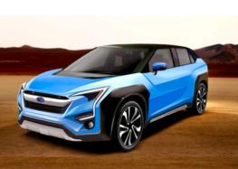 Subaru створить позашляховий суббренд