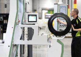 Nokian створить нові повністю еко-шини