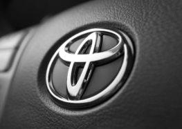 Toyota – найпопулярніший автобренд в Google