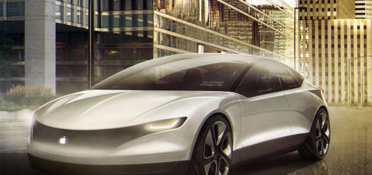 Nissan готовий замінити Hyundai як партнера Apple