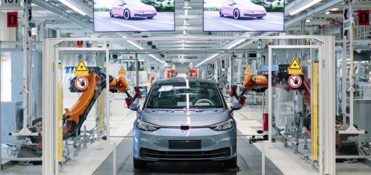 """У США збудують завод """"акумуляторів майбутнього"""""""