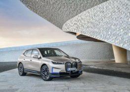 BMW використовує сонячну енергію в виробництві