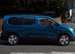 Peugeot випустив шостий електромобіль