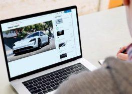 Porsche запропонує ШІ підібрати вам опції автомобіля