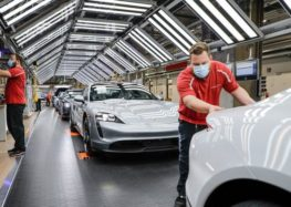 Porsche принципово не побудує завод в Китаї