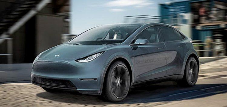 Tesla створить дешевий електромобіль в цьому році