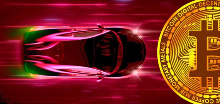 Tesla готова продавати машини за біткойни