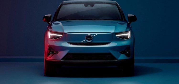 Компания Volvo представила полностью электрический автомобиль