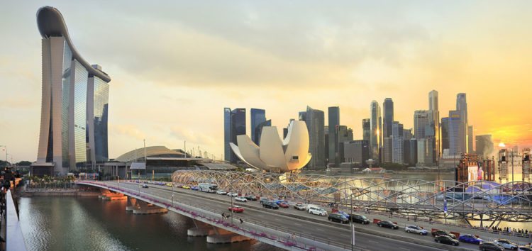 У Сінгапурі заборонили продаж дизельних машин з 2025 року