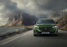 Peugeot офіційно представила новинку 308