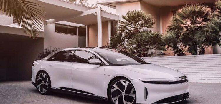 Lucid Air першим в світі авто, яке отримає технологію Dolby Atmos (відео)
