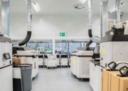 Ford виробляє запчастини з відходів 3D-друку