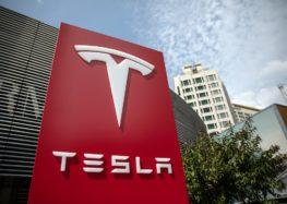 LG має намір почати виробництво нових акумуляторів для Tesla раніше, ніж Panasonic