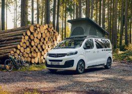 Opel представив незвичайний мінівен