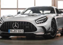 Mercedes-AMG Black Series розігнали до 1111 к.с.