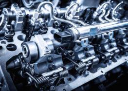 У Канаді тестують новий двигун внутрішнього згоряння на водневому паливі
