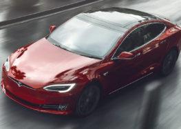 Оновлений електромобіль Tesla Model S Plaid зроблять семимісним