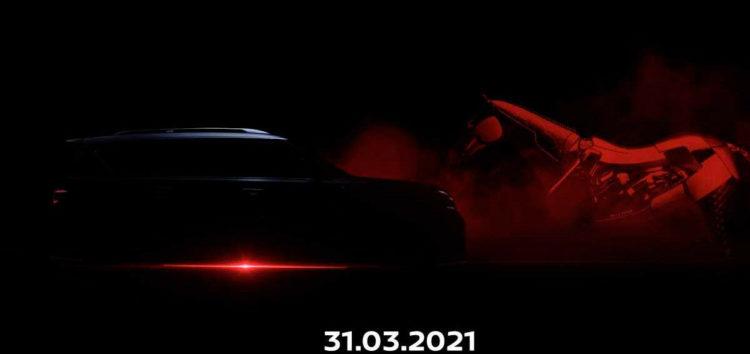 Nissan показав заряджений позашляховик Patrol Nismo