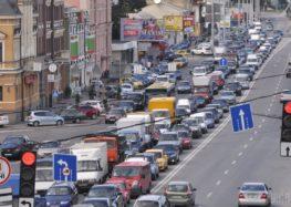 На українські дороги виїдуть поліцейські автомобілі-фантоми