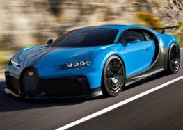 Bugatti пропонує своїм покупцям нову програму обслуговування