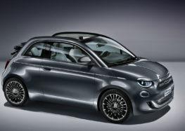 Власники Fiat 500 отримуватимуть бали за поїздки