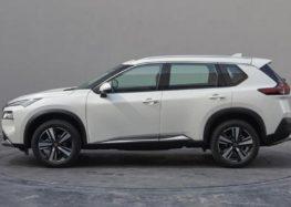 Новий Nissan X-Trail вийде з 1,5-літровим мотором та новою технологією