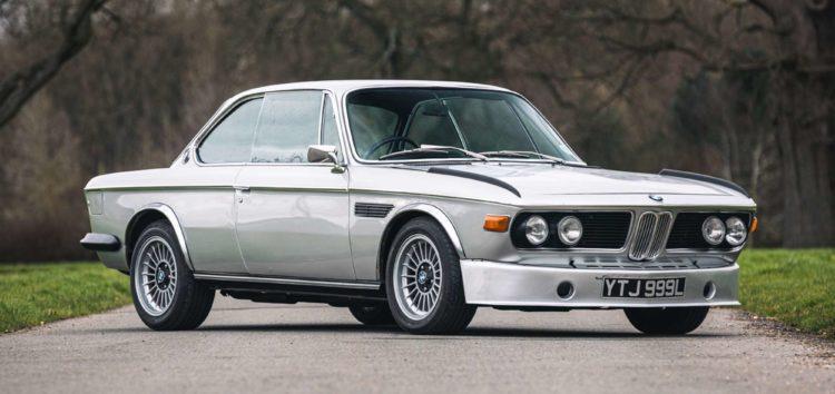 На аукціон виставили рідкісну версію BMW Джея Кея