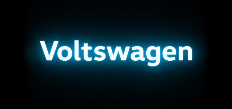 Volkswagen може поплатитись за свій першоквітневий жарт про зміну назви компанії