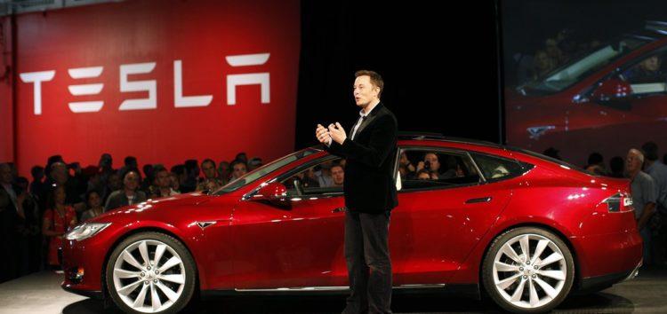 Акції Tesla і інших китайських компаній різко збільшилися в ціні