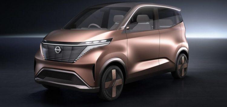 Компанії Nissan і Mitsubishi покажуть спільний електрокар за $9000