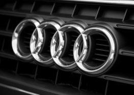 Найбільший кросовер Audi показали на шпигунських фото