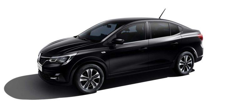 Компанія Renault представила новинку Taliant