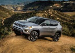 Новий позашляховик Jeep побудують на базі Peugeot-Citroen