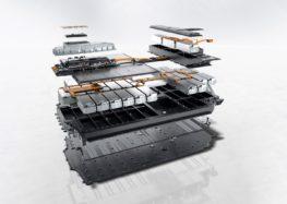 Porsche працює над кремнієвими батареями