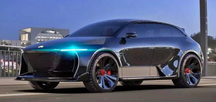 Новий електромобіль Humble One буде заряджатись від сонячного світла