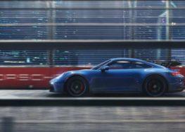 Porsche розкрив стартову вартість нового 911 GT3