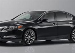 Honda випускає автомобіль третього рівня автономності