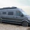 У Німеччині розробили фургон з грилем і міні-баром