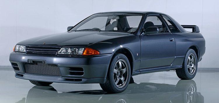 Nissan Nismo проводять реставрацію легендарного Skyline GT-R R32 (відео)