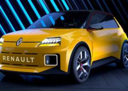 Renault офіційно представив новий логотип