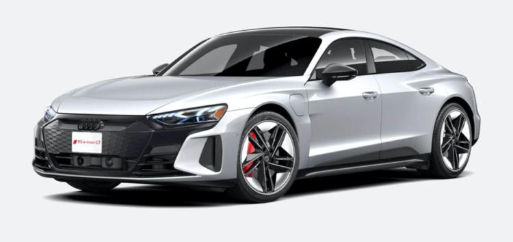 Найдорожчий Audi RS E-Tron GT коштує $ 164 150