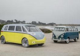 Автопілот VW чекаємо у 2025-му