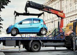 Автовласник отримав 10 000 грн компенсації за евакуацію машини