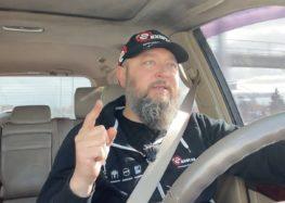 Відповіді на актуальні питання водіїв (відео)